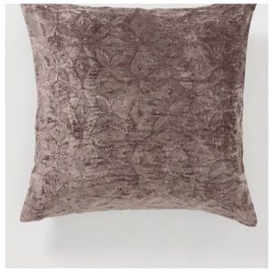 Anthropologie Accents - Lucca by Anthropologie euro sham x1